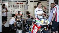 Oscar Haro arroja luz sobre el futuro de LCR Honda
