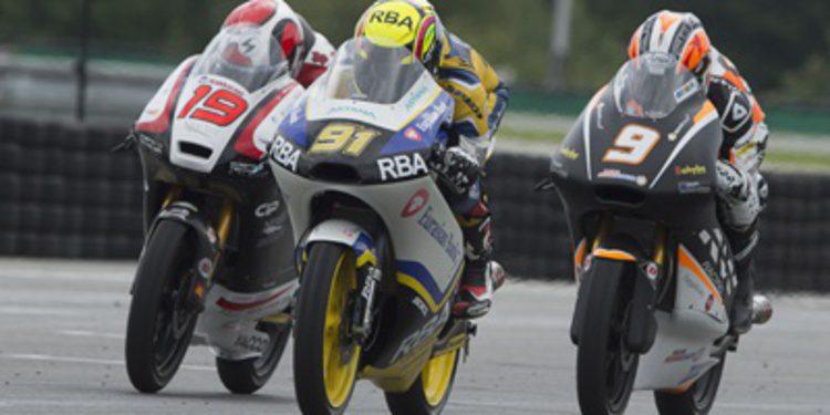 El campeón de Moto3 en el CEV podrá subir al Mundial