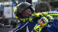 """Valentino Rossi: """"Me encanta este trabajo y esta vida"""""""