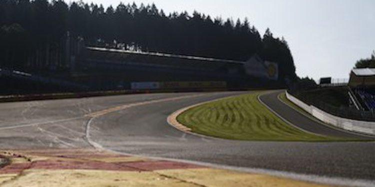 La GP2 vuelve a la rutina en Spa-Francorchamps
