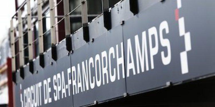 Spa-Francorchamps quiere poner en su sitio a la GP3
