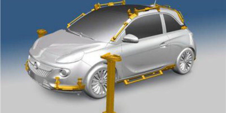 Las impresoras 3D: ¿El futuro de la automoción?