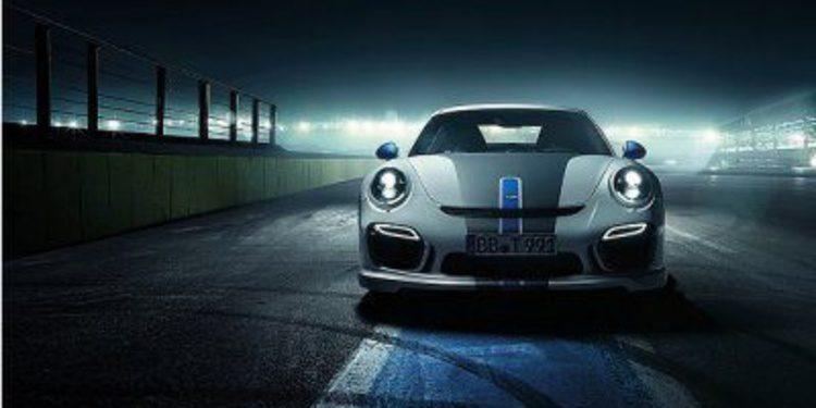 TechArt mete mano a los Porsche 911 Turbo y Turbo S