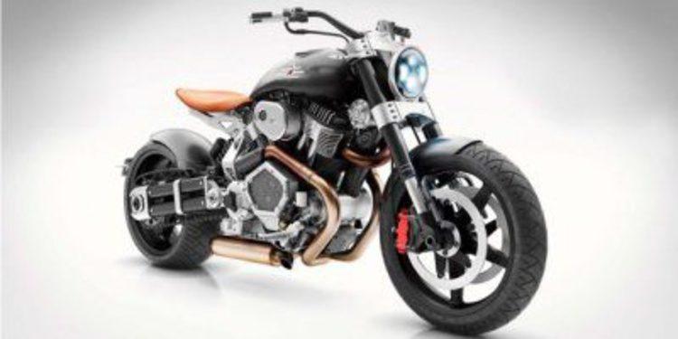 La exclusividad se llama X132 Hellcat Speedster