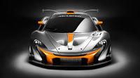 Todas las imágenes de los nuevos McLaren para pista