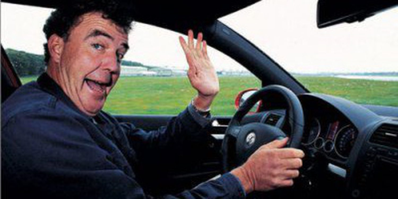 Toque de atención a Clarkson por su lenguaje racista