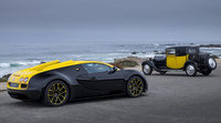Bugatti presenta el Veyron 1 of 1