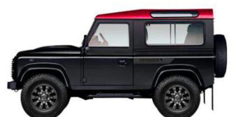 El Land Rover Defender se despide con su última versión