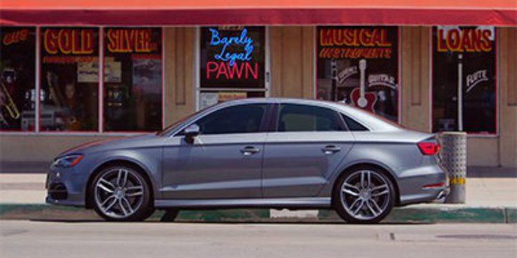El spot de Audi que gustará a los fans de Breaking Bad