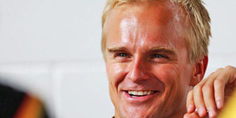 Heikki Kovalainen probará un BMW M4 DTM en Lausitzring