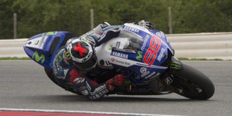 ¿Llegará la primera victoria de Yamaha en Silverstone?