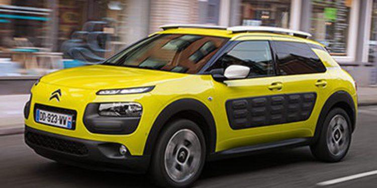 7 razones por las que el Citroën C4 Cactus es la compra ideal