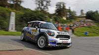 Vaclav Pech se impone en el Barum Czech Rally Zlin