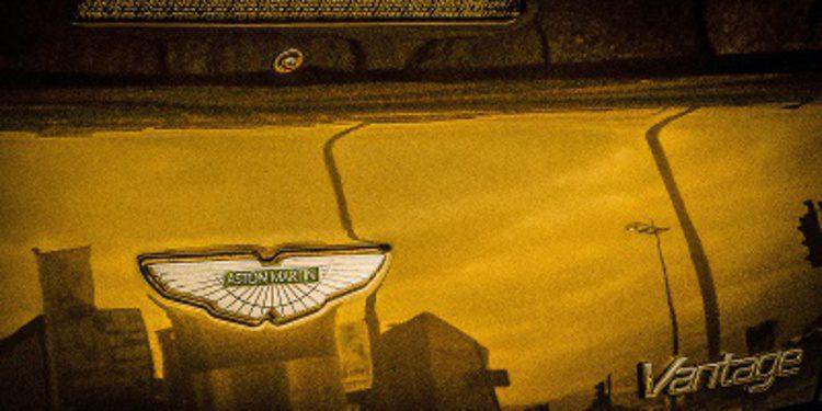 Aston Martin confirma nombramiento de nuevo jefe