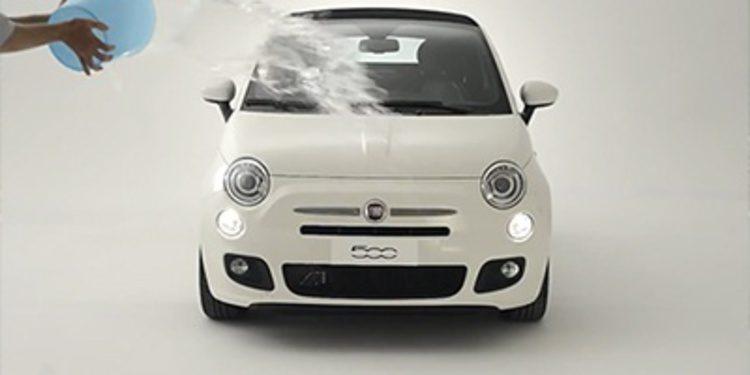 Fiat se suma al Ice Bucket Challenge
