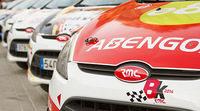 Trofeos y Copas en el Rally de Cervera