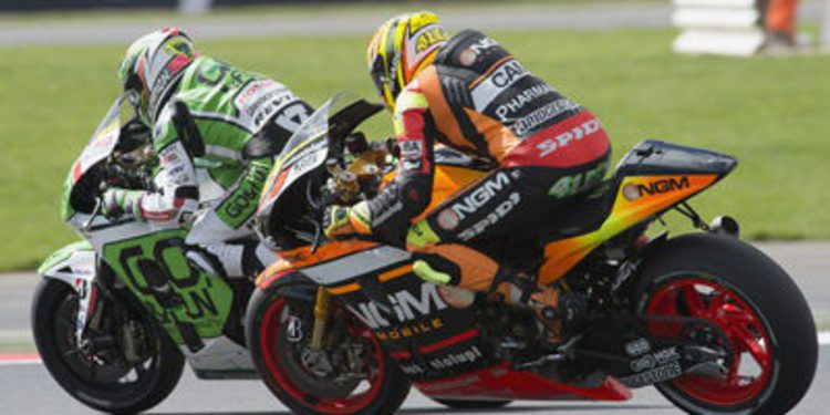 La recta final de MotoGP empieza en Misano