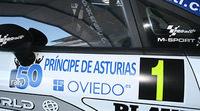 El CERA se juega en el Rally Príncipe de Asturias
