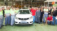 Andres Iniesta es el primer dueño de un Nissan Pulsar