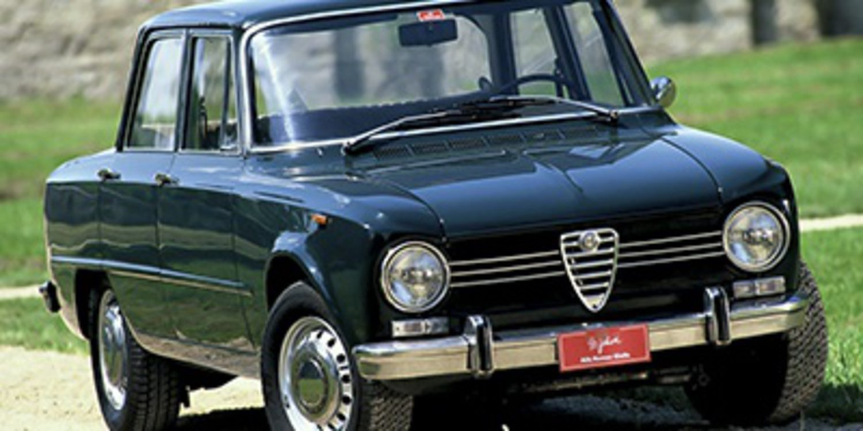 El nuevo Alfa Romeo Giulia tiene fecha de presentación
