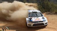 Ogier líder tras la primera etapa del Rally de Australia