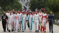 Los puntos claves del Eprix de Beijing de Formula E
