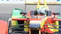 Lucas Di Grassi gana el primer ePrix de la Formula E en Beijing