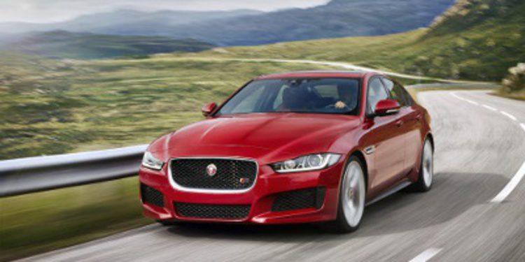 Las imágenes y vídeos del nuevo Jaguar XE