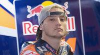 Jack Miller consigue la pole de Moto3 en Misano