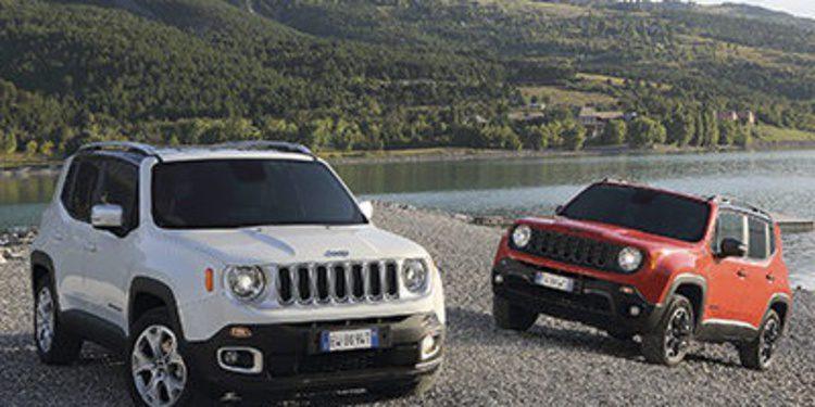 Todos los detalles del nuevo Jeep Renegade