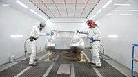 Jaguar abre un taller para sus modelos clásicos