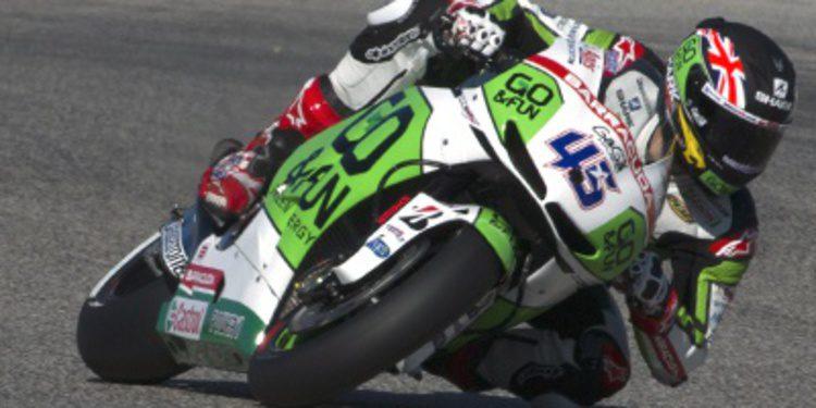 Directo del GP de San Marino de MotoGP 2014
