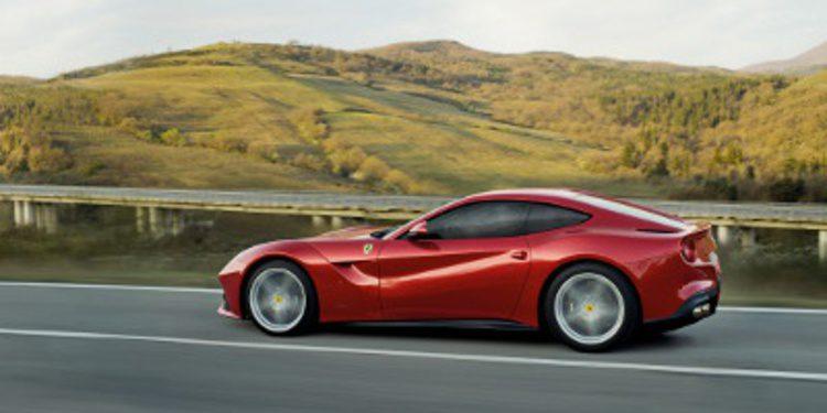 Ferrari y una edición especial solo para Norteamérica