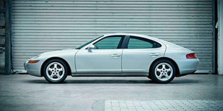 Porsche mostrará parte de sus prototipos secretos