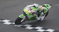 Álvaro Bautista piloto de Aprilia Gresini Racing por dos temporadas