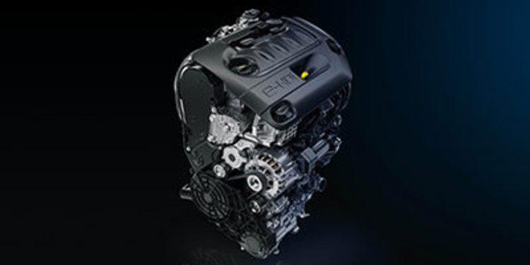 Peugeot se motoriza para el Salón de París