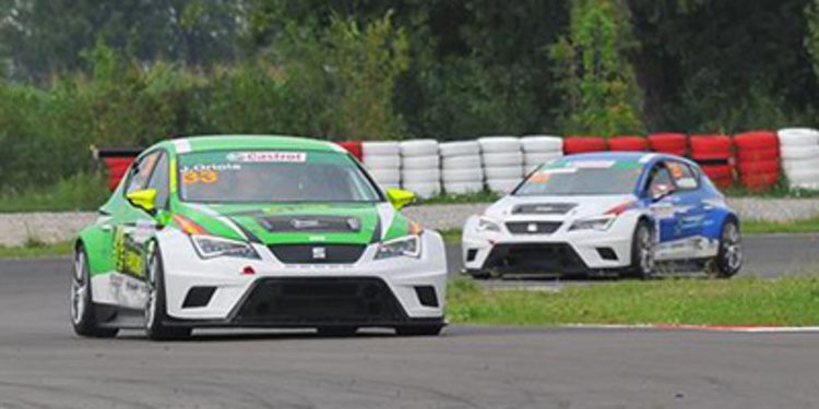 Target Competition se apunta a las TC3 Series
