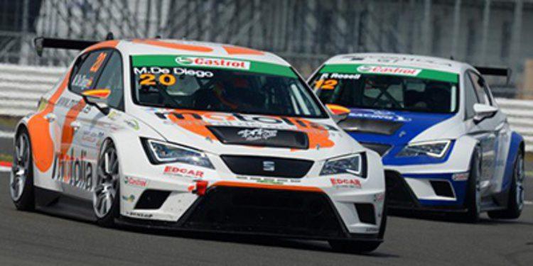 SEAT apoya el concepto detrás de las TC3 Series