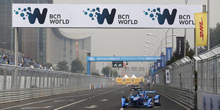 La Formula E quiere ser Mundial FIA en el futuro