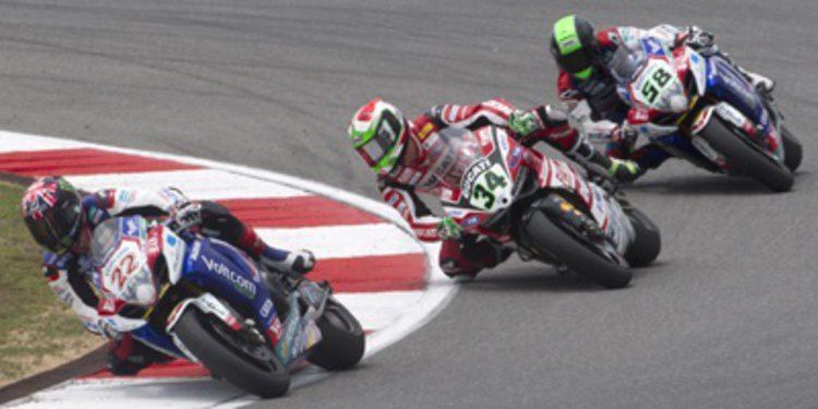 Pirelli seguirá en el Mundial de Superbikes tres años