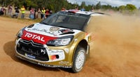 'Shootout', orden de salida, splits y asuntos del WRC