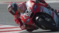 Software único y reducción de peso para MotoGP