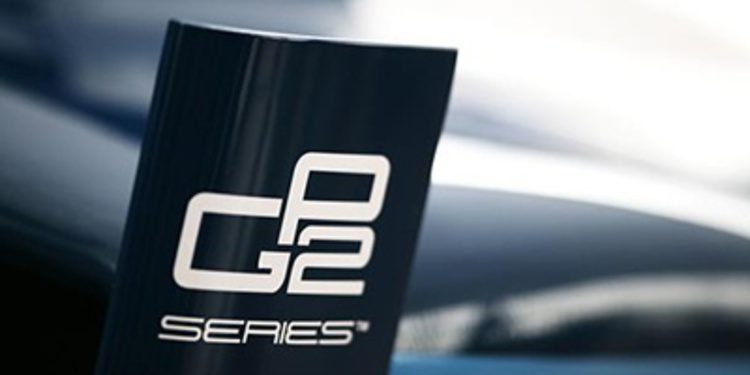La GP2 decide introducir el DRS en 2015