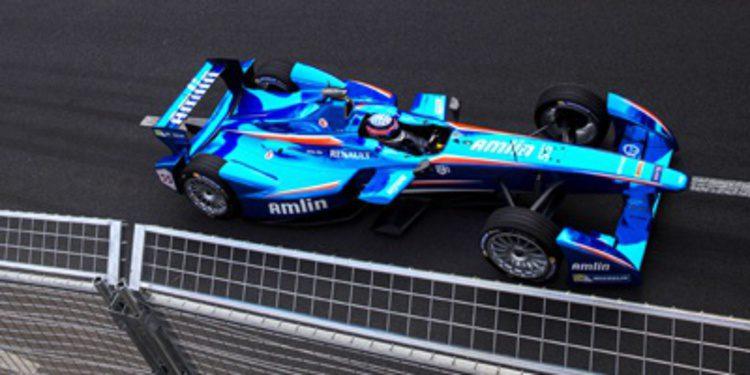 La Formula E prepara novedades en el calendario