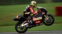 Aires de gloria llegan con el regreso de Aprilia a MotoGP