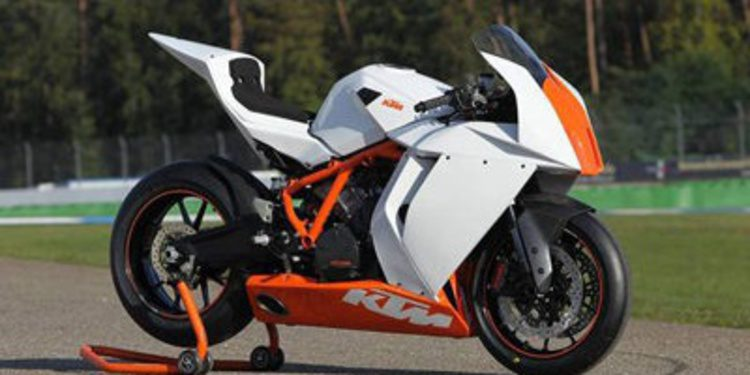 KTM reafirma que su ingreso en MotoGP será en 2017