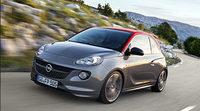 El nuevo Opel Adam S nos sorprenderá en París