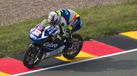 Isaac Viñales llevará una Husqvarna en Moto3 en el Calvo Team
