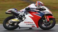 Hiroki Ono será wild card de Moto3 en el GP de Aragón