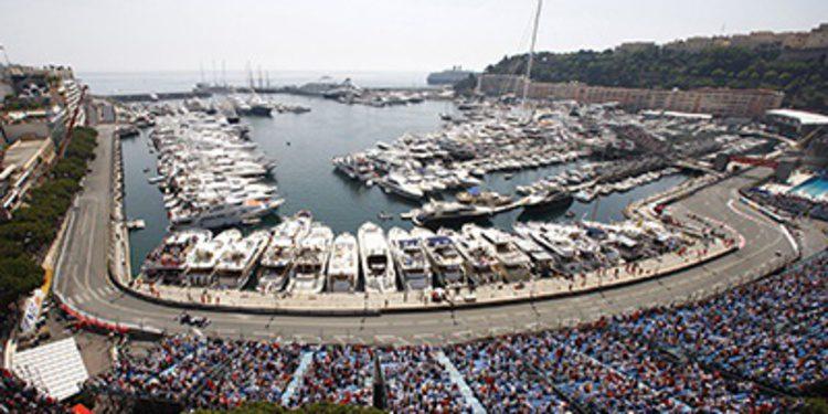Monaco adapta su circuito a la Formula E